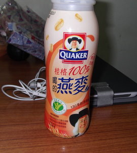 Quaker Oats Drink